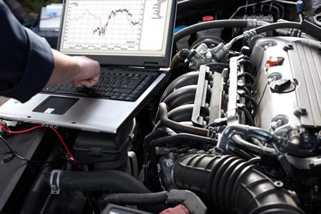 Auto Maintenance Olympia